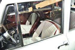 1963 Alfa Romeo Giulia TI Super