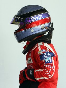 Nicolas Prost, Rebellion Racing