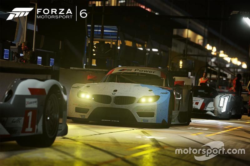 Fotos del juego, Forza Motorsport 6