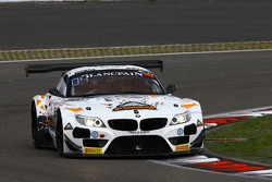 #888 Triple Eight Racing BMW Z4 : Joe Osborne, Lee Mowle, Ryan Ratcliffe