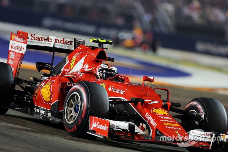Grand Prix de Singapour