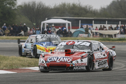 Matias Rossi, Donto Racing Chevrolet and Josito di Palma, CAR Racing Torino