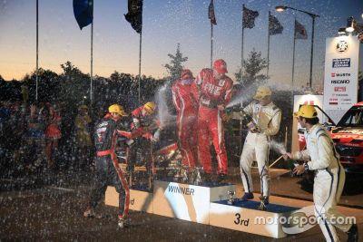 Asia Pacific Rally Championship: Japan
