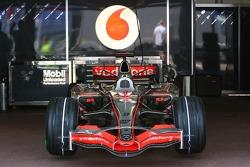 McLaren Mercedes, MP4