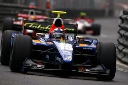 Sergio Jimenez, Racing Engineering