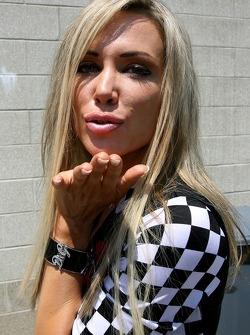 Bridget Lee, Model