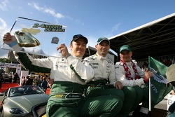 Christophe Bouchut, Fabrizio Gollin and Casper Elgaard
