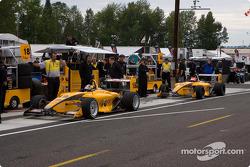 Équipe Champ Car Atlantique Conquest Racing