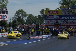 Jeg Coughlin, Jr. and Dave Connolly