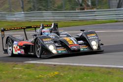 #14 Racing For Holland Dome S101.5 - Judd: David Hart, Jan Lammers, Jeroen Bleekemolen