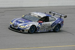 #21 Matt Connolly Motorsports Pontiac GTO.R: Matt Connolly, Hal Prewitt
