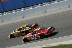 Dave Blaney and Reed Sorenson
