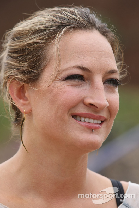 """Zoe Bell Actress in """"Death Proof"""" the new Quentin ..."""