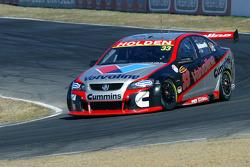 Saturday qualifying V8 Supercars