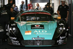 Vitaphone Racing Team, Maserati MC 12 GT1
