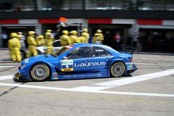 Gary Paffett, Persson Motorsport AMG Mercedes, AMG-Mercedes C-Klasse