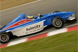 #22 Carlos Huertas (COL) Double R Racing Formula BMW FB2