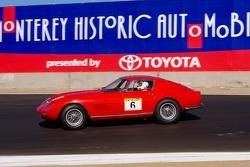 Group B Ferrari Historic Challenge