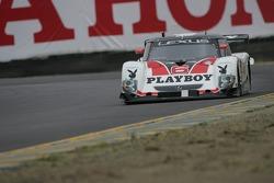#6 Michael Shank Racing Lexus Riley: John Pew, Ian James