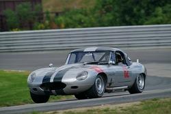 1962 Jaguar XKE: Bob Herbert