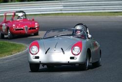 1956 Porsche 356: Sandy Sadtler