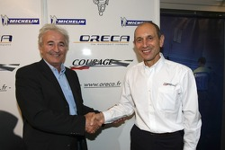 Oreca announces its purchase of Courage