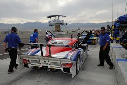 #3 Southard Motorsports Lexus Riley: Shane Lewis, Eric Lux