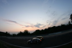 #17 Götz Motorsport Audi RS4: Christian Kohlhaas, Sven Fisch, Dirk Riebensahm