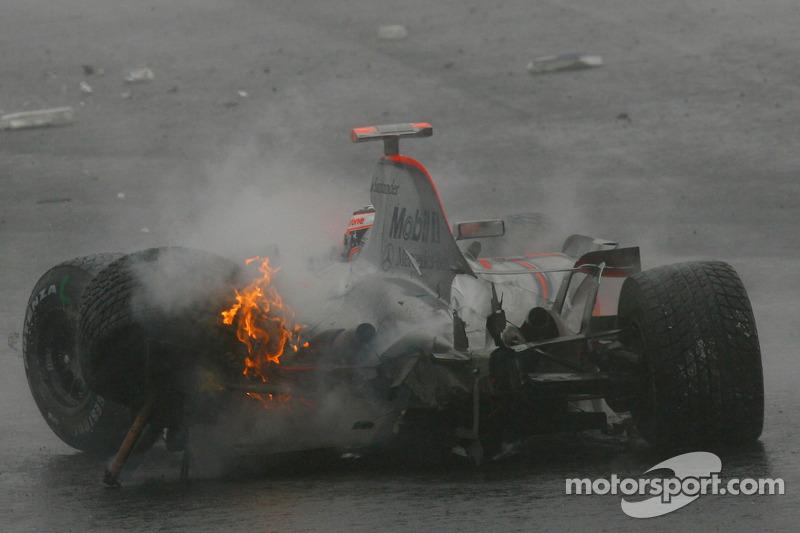 Grand Prix von Japan 2007 in Fuji