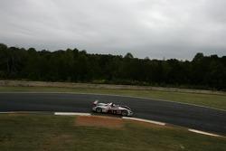 #1 Audi Sport North America Audi R10 TDI Power: Rinaldo Capello, Allan McNish
