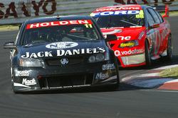 Marshall, Scott - (Jack Daniels Racing)