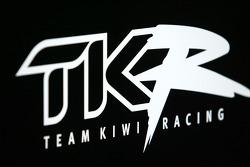 Logo équipe Kiwi Racing
