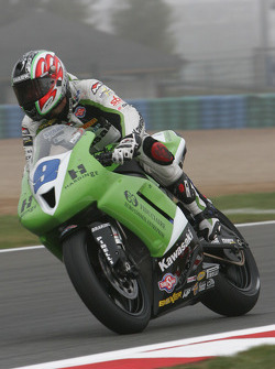 9-Fabien Foret-Kawasaki ZX-6R-Team Gil Motor Sport