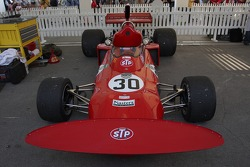 March 711, Ronnie Peterson