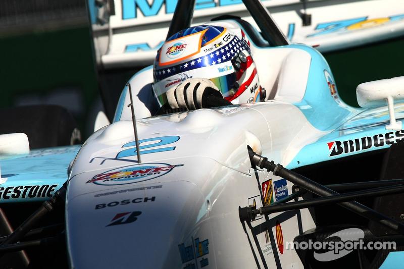 Graham Rahal (Newman/ Haas/ Lanigan Racing)