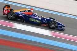 Paolo Nocera, Racing Engineering