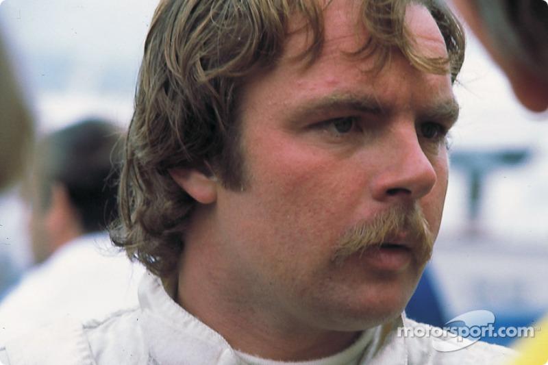 GP de Argentina 1980 - Primer podio para Keke Rosberg en Fórmula 1 (lograría 17)