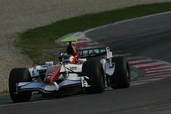 Roldan Rodriguez, Force India F1 Team, F8-VII-B