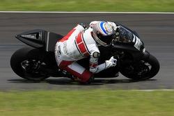 James Toseland, Yamaha Tech 3