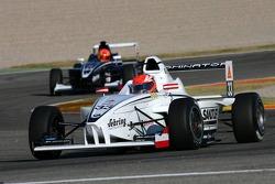 Philipp Eng, Mucke Motorsport, Josef Kral, Mucke Motorsport