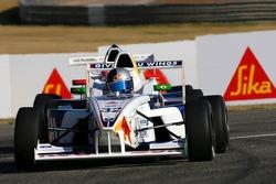 Pedro Bianchini, Mucke Motorsport