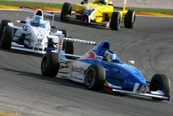 Carlos Huertas, Double R Racing, Adrien Tambay, Eurointernational