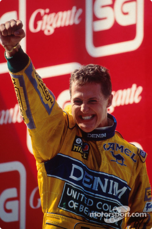 GP Portugal 1993