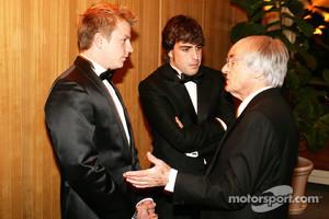 Ecclestone would welcome Raikkonen's F1 return