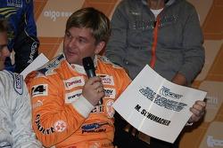 Henning Solberg