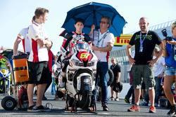 Angelo Licciardi, SEFAB Racing Team