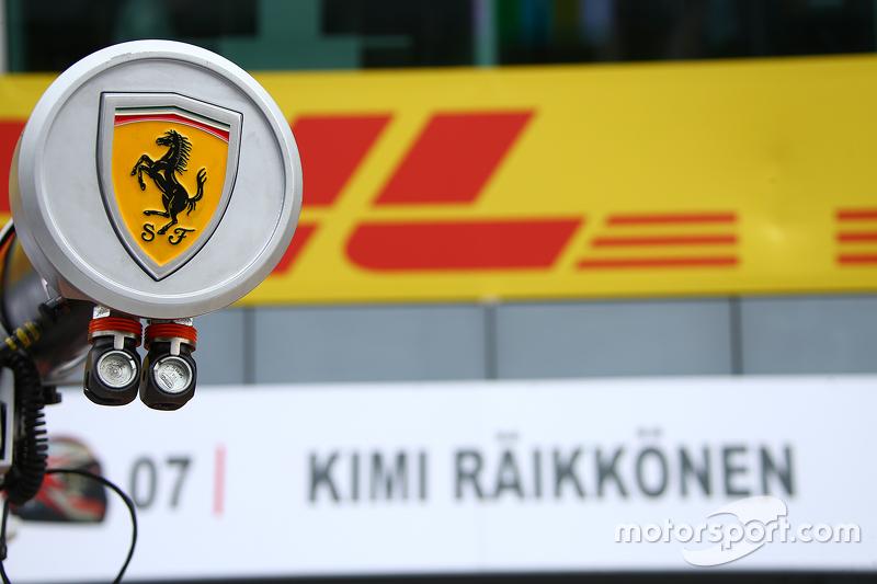 Ferrari, Detail