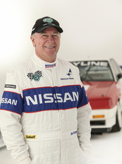 Jim Richards, Nissan Motorsports