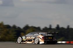 帕斯卡尔·威尔廉,HWA AG车队梅赛德斯-AMG C63 DTM