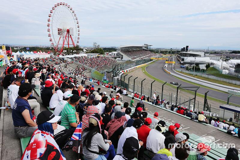 Grand Prix du Japon 2015